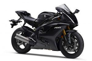 MotoGP | ヤマハ、YZF-R6レースベース車の2020年モデルを受注生産で発売