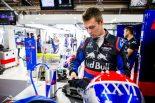 F1 | クビアト12番手「土曜走行キャンセルでプランを変更。マシンを向上させることができて満足」トロロッソ・ホンダF1日本GP金曜