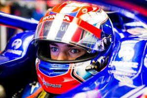 F1 | FP2のみ走行のガスリー9番手「予選までにさらにパフォーマンスを引き出したい」:トロロッソ・ホンダ F1日本GP金曜