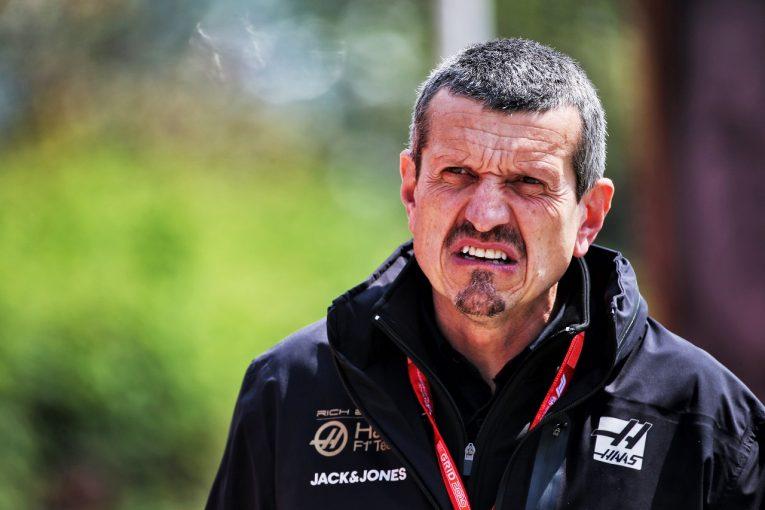 F1 | ハースF1チーム代表シュタイナー、スチュワードへの侮辱的発言で罰金