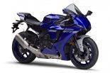 MotoGP | ヤマハ、東京モーターショーの出展概要を発表。マイナーチェンジを加えた新型YZF-R1も
