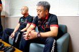 F1 | 「厳しい状況で鈴鹿を迎えたが、一歩でも二歩でも前進できる戦いを披露したい」/ホンダF1山本MD&浅木センター長
