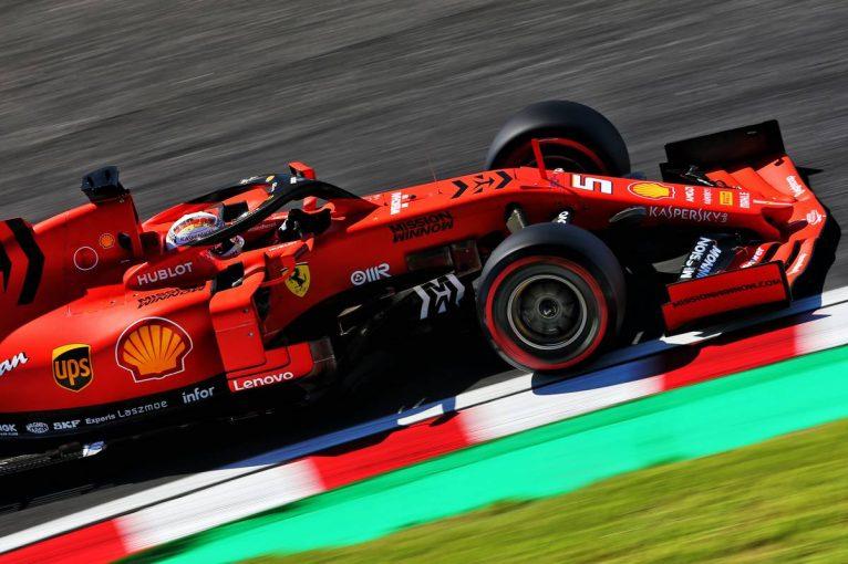 F1 | 【動画】F1第17戦日本GP鈴鹿予選ハイライト