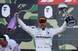 F1 | F1日本GP鈴鹿決勝:ボッタス、コンストラクターズ6連覇を決める今季3勝目。フェルスタッペンは悔しい1周目の接触