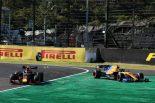 F1 | アレクサンダー・アルボン(レッドブル・ホンダ)