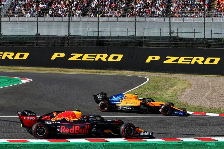 F1   【ギャラリー】F1第17戦日本GP鈴鹿予選・決勝日