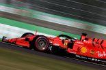 F1 | 電子システムによるミスは2度目。ベッテル、レース終了時には「チェッカーフラッグを使うべき」と主張