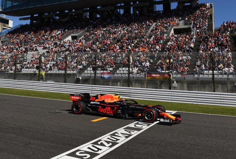 F1 | ホンダ、4位&8位で第4期初の鈴鹿入賞「来年は競争力を向上させて、もっと上を目指す」とホンダF1田辺TD:日本GP日曜