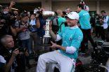 2019年F1第17戦日本GPで優勝したバルテリ・ボッタス