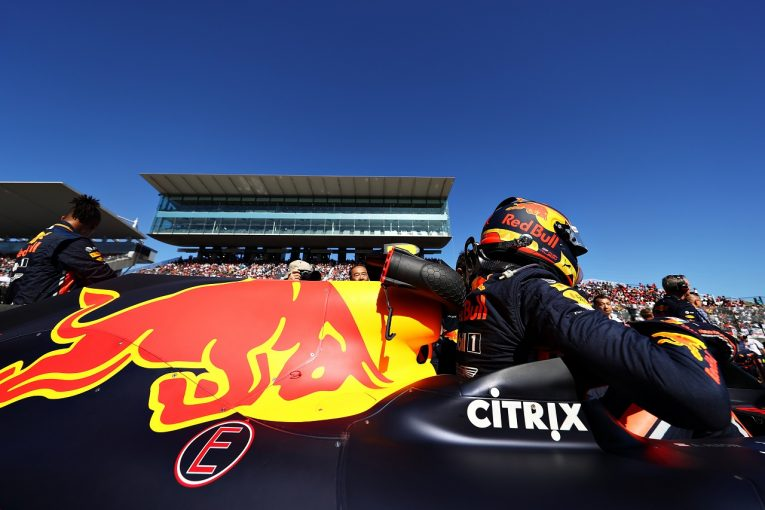 F1 | アルボン、初の鈴鹿で自己ベストの4位「ホンダのホームだからトップ3に近づきたかったが、一歩及ばなかった」:F1日本GP