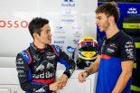F1 | 2019日本GP鈴鹿F1山本尚貴初ドライブ