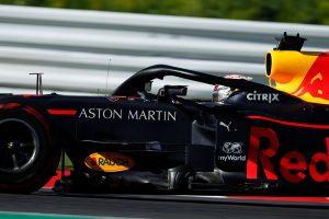 F1 | レッドブル・ホンダ密着:予選から流れが悪くなったフェルスタッペン、ホンダのホームレースでポテンシャルを発揮できず/F1日本GP日曜