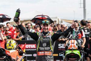 MotoGP | SBKアルゼンチン:王者レイが2勝飾る。レース1では路面状況の悪さを理由に清成を含む6名が参戦せず