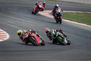 MotoGP | SBKアルゼンチン:王者レイが2連勝飾る。レース1では路面状況の悪さを理由に清成を含む6名が参戦せず