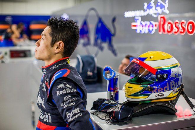 F1 | 山本尚貴がF1初ドライブの経験以上に得たもの。週末の鈴鹿でもっとも印象に残ったF1ドライバー