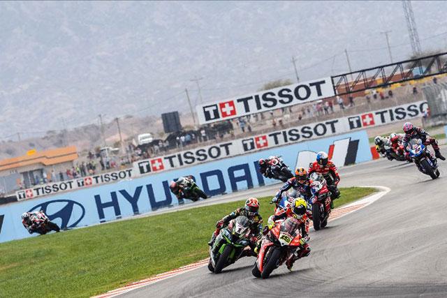 MotoGP | SBKアルゼンチン:コースコンディションの悪さにより6名が欠場したレース1。FIMとライダーそれぞれの見解