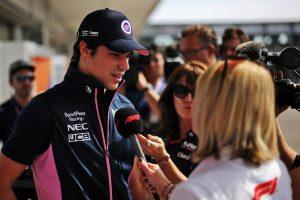 F1 | ストロール「レース終盤にタイヤに苦戦したことが一番の問題。2ストップ作戦にするべきだったかも」:レーシングポイント F1日本GP日曜