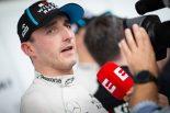 F1   クビサ「予選ではリヤを芝生に落としてしまい、ウォールまであっという間だった」:ウイリアムズ F1日本GP日曜