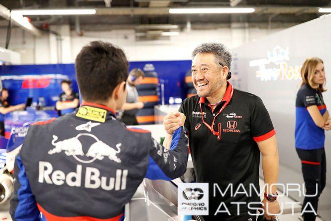 F1 | 【ブログ】Shots!念願叶った山本選手のF1初走行。やはり世界の舞台で走る日本人ドライバーを見るのは熱い/F1日本GP