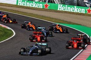F1 | 2021年導入の新規則、確定期限は今月末。フェラーリF1代表は「まだ進行中の議論もある」と明かす