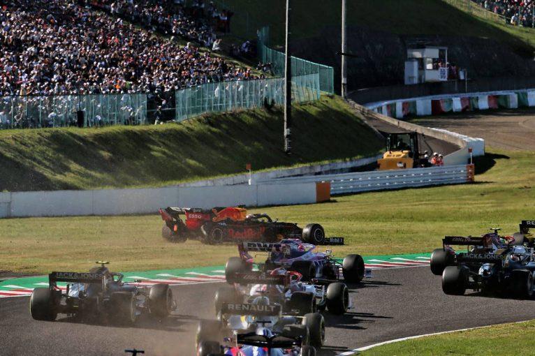 元F1ドライバー、ルクレールを非難するフェルスタッペンを一蹴「攻撃的 ...