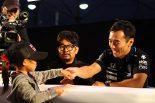 F1 | 2004年を思い出させる2デー開催となったF1日本GPを楽しんだ佐藤琢磨「やっぱり鈴鹿は特別」
