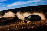 電動SUVの『ODYSSEY 21』初テスト。WorldRXのハンセン兄弟とSTCC女性勝者コチュリンスキーが参加
