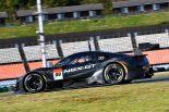 スーパーGT | オートポリスでクラス1規定準拠の2020年モデルのホンダNSX-GTがシェイクダウン