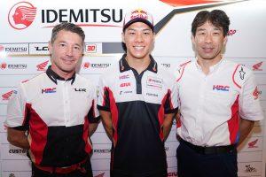 MotoGP | 中上貴晶、2020年もLCRホンダでMotoGP継続参戦。右肩の手術のため日本GP以降の3戦欠場