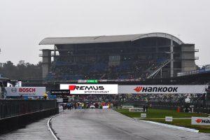 スーパーGT | 【ブログ】ドイツの日本車ファン集団に喜んだ雨の日曜/DTM第9戦ホッケンハイム現地ネタ(3)