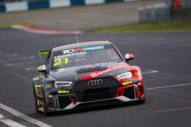 海外レース他 | 日本のプライベーターの実力をみせろ! 鈴鹿開催WTCR参戦のAudi Team Hitotsuyamaに期待