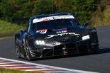 3メーカーの2020年マシンがそろい踏み! オートポリスでスーパーGT GT500テストが始まる