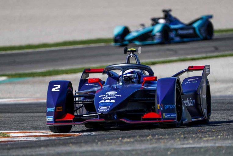 海外レース他 | フォーミュラE:2019/20年の公式テスト始まる。初日はバード最速、メルセデスとポルシェは苦戦