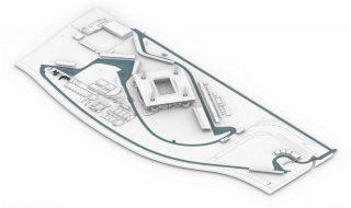 F1 | F1マイアミGP予想コース図