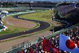 F1 | 2019年F1第17戦日本GP
