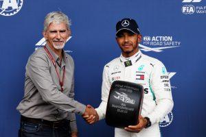 F1 | デイモン・ヒル「ハミルトンはイギリスが生んだ最も偉大なドライバー」と称賛。過小評価されていると嘆く