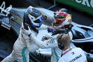 F1 | デイモン・ヒル「彼はイギリスが生んだ偉大なドライバー」とハミルトンを称賛。過小評価されていると指摘も