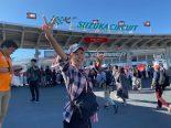 F1 | 今年も感動と幸せをかみしめたF1日本GPでした!絶対に来年も!【ジ・バ・ラでGO! 笠原美香F1鈴鹿ブログ2回目】
