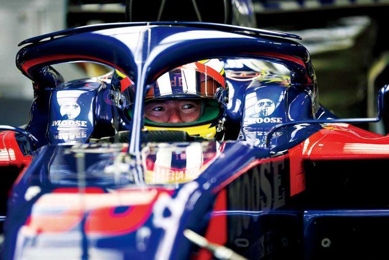 F1 | 「正直、楽しみよりも不安や苦しい思いのほうが多かった」。F1日本GPで山本尚貴が味わった衝撃