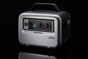 インフォメーション | オーディオ機器用蓄電機『LiB-AID E500 for Music』