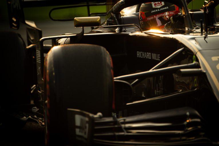 F1 | タイヤの問題に苦しみ続けるハースF1、2019年シーズン中の解決は困難とチーム代表が示唆