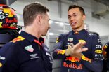 F1 | レッドブルF1代表、フェルスタッペンの2020年チームメイトはアルボンでほぼ決まりと発言「今のパフォーマンスに大満足」
