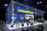 クルマ | グッドイヤー、世界初公開の製品含む3種類のタイヤを東京モーターショーでジャパンプレミア