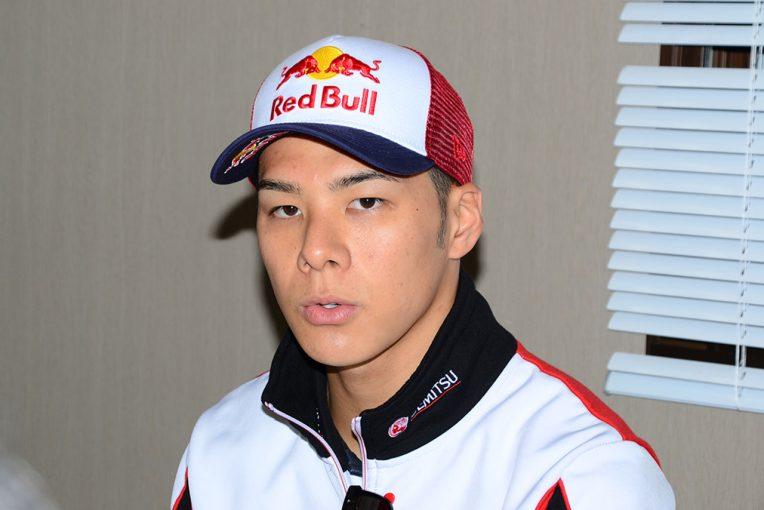 MotoGP   「レースをすべきか悩んでいる」手負いの中上、怪我の悪化に浮かべる苦渋の表情/MotoGP第16戦日本GP