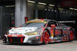 スーパーGT | 『モア・チャレンジング』に進化しながらも「ドライバーに優しい」アウディR8 LMS EVO/GT300マシンフォーカス