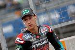 MotoGP | MotoGP日本GP:クアルタラロ、最高峰クラス初のもてぎで堂々の初日総合トップ。「ヤマハが苦手なサーキットとは考えない」