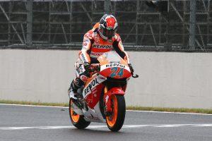MotoGP | 2019MotoGP日本GP 予選日ツイート実況中