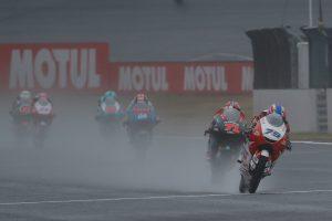 MotoGP | 【順位結果】2019MotoGP第16戦日本GP Moto3クラス予選
