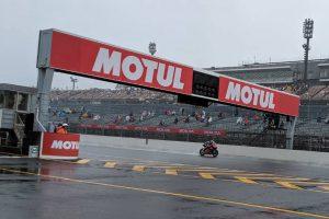 MotoGP | 【順位結果】2019MotoGP第16戦日本GP Moto2クラス予選