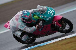 MotoGP | 予選、決勝を走らずにMotoGP日本GPを終えた長谷川「悔しいの一言」。チーム代表が明かす準備不足の理由